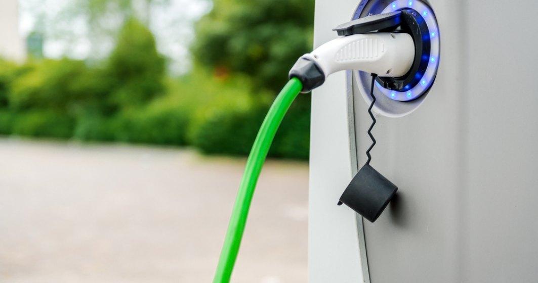 Noi obligații privind încărcarea vehiculelor electrice