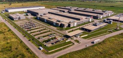 Bosch investește aproximativ 55 MIL. euro în Cluj