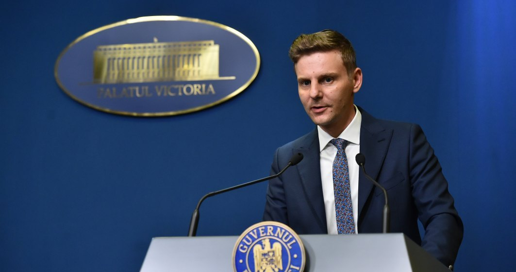 Purtatorul de cuvant al Guvernului confirma o noua sedinta pentru ziua de joi