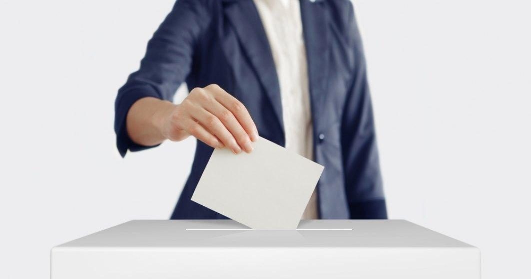LIVETEXT Referendumul pentru familie: Prima raportare a prezentei la vot la ora 11:30 pentru datele colectate pana la ora 10:00