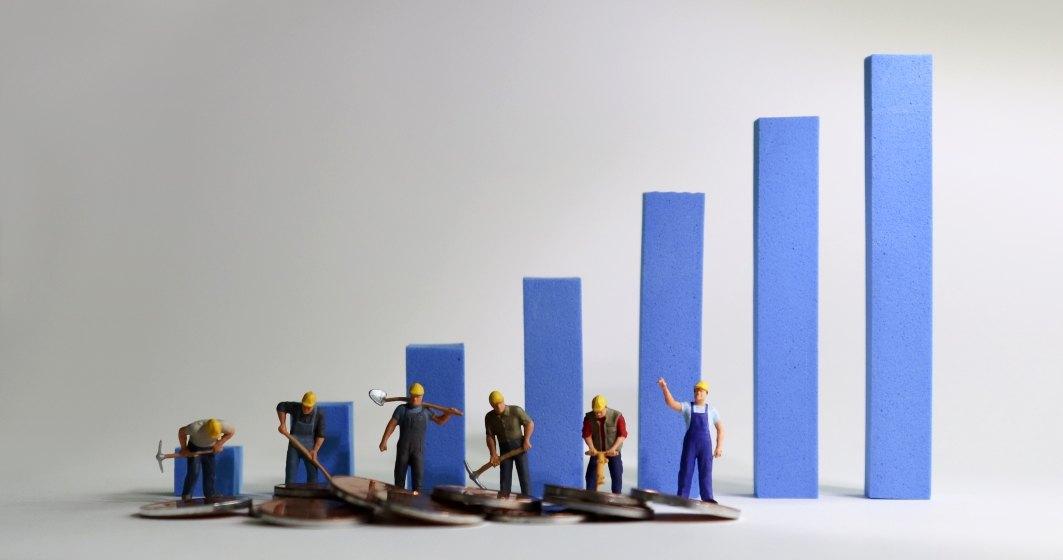 Vor exista 11 noi salarii minime, în funcție de studii: cine primește cei mai mulți bani