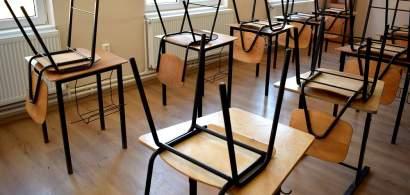Sorin Cîmpeanu: În București, 100 de școli au solicitat trecerea în online