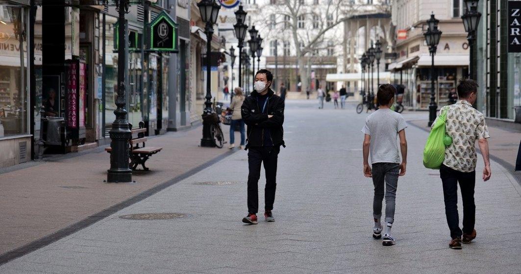 Coronavirus: China a raportat primul caz de infectare cu noua tulpină britanică