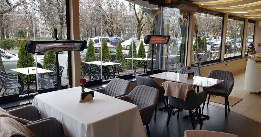 Review restaurant George Butunoiu: Chocolat Dorobanți revine în Beller, de unde a plecat