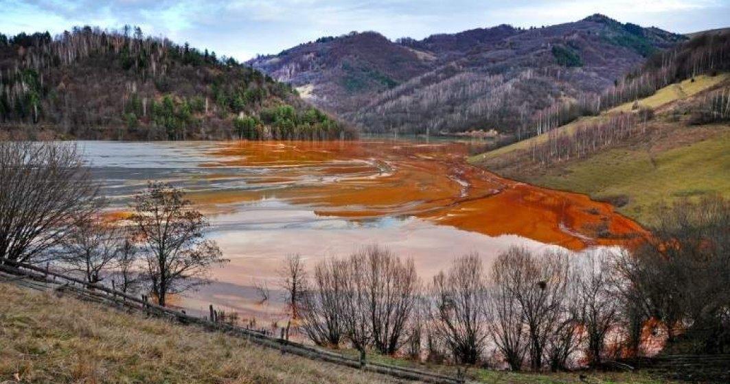 Dan Barna: Sunt încrezător că Roșia Montană va deveni monument UNESCO până la sfârșitul verii