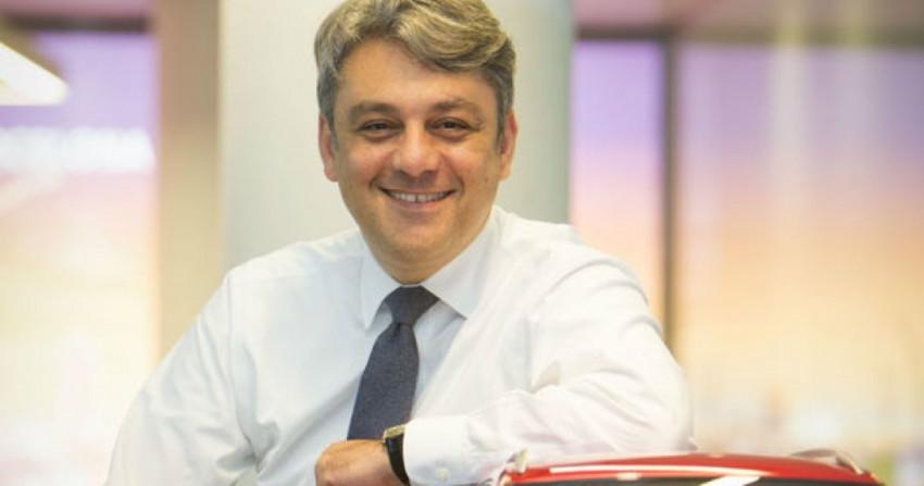Luca de Meo, director general Renault