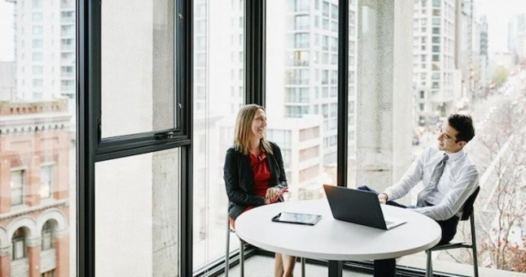Succesul la interviul de angajare. Cum trebuie sa raspunzi la intrebarile puse de angajator