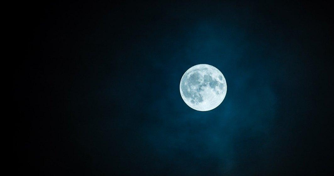 Un astronaut canadian va participa în 2023 la primul zbor pe orbita Lunii