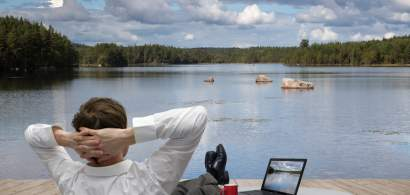 Relaxarea, esențială pentru succesul în afaceri