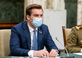 Andrei Baciu, despre valul patru al pandemiei: Vârful acestuia ar putea fi la...