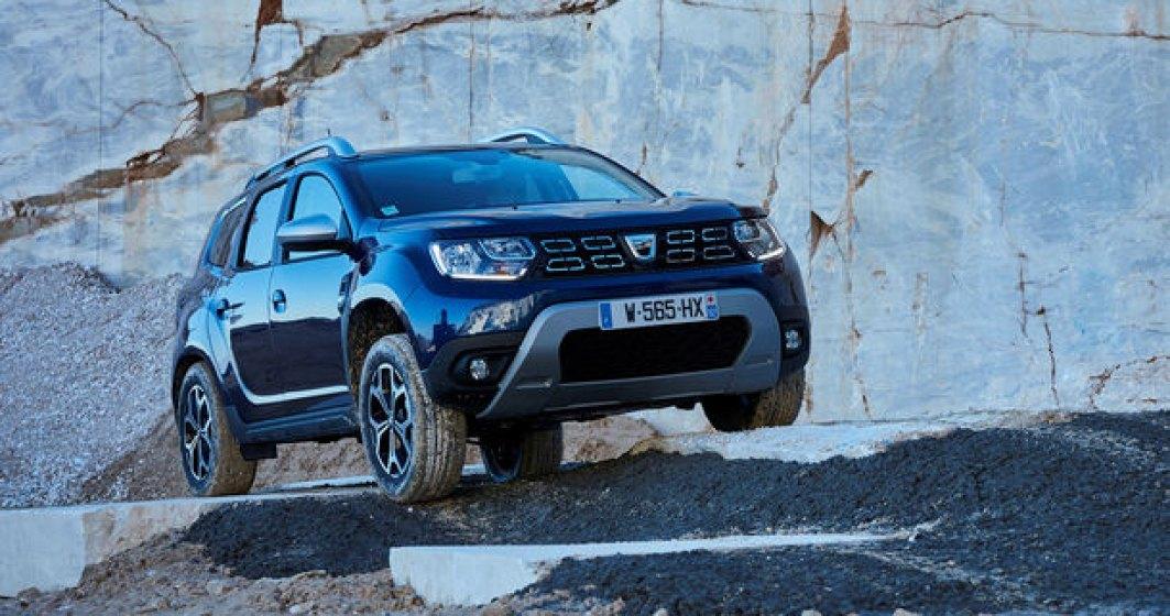 Uzina Dacia de la Mioveni a asamblat peste 310.000 de masini in primele 11 luni ale anului: SUV-ul Duster s-a apropiat de 220.000 de unitati