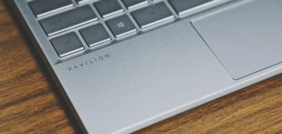 (P) HP Pavilion Aero este cel mai ușor laptop de până acum