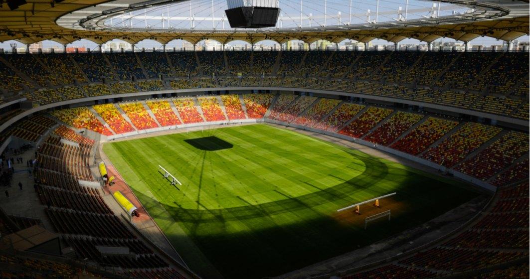 Euro 2020, la București: Meciul 4 ar putea fi disputat cu mai mulți suporteri