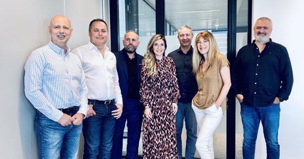 Catalyst România II a finanțat SeedBlink cu 1,2 milioane de euro, ca...