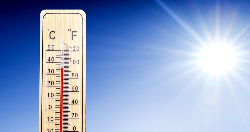Meteorolog: Vorbim de un an 2021 al extremelor