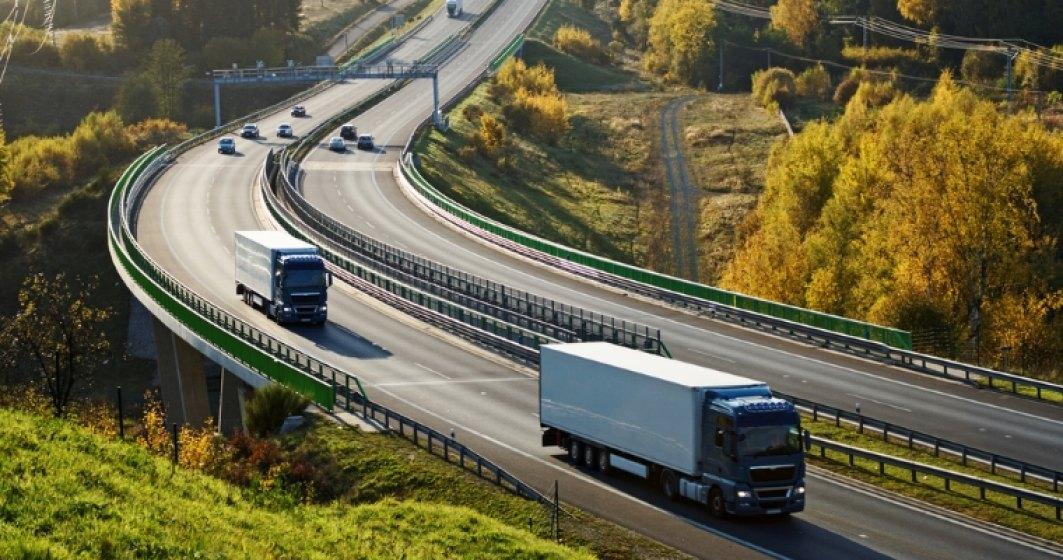 MT vrea ca in octombrie sa fie lansat pe SEAP tot tronsonul de autostrada Sibiu - Pitesti