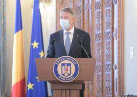 Klaus Iohannis reacționează în criza politică: Solicit USR PLUS să se...