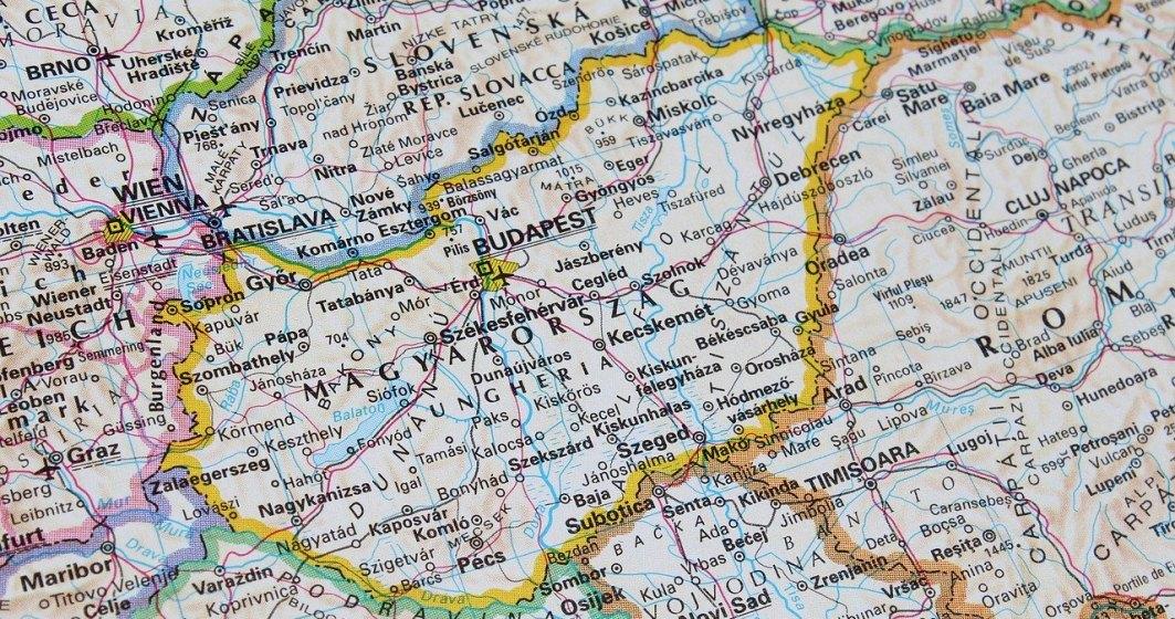 COVID-19 | Ministerul de Externe a cerut Ungariei deschiderea mai multor puncte de trecere la frontieră