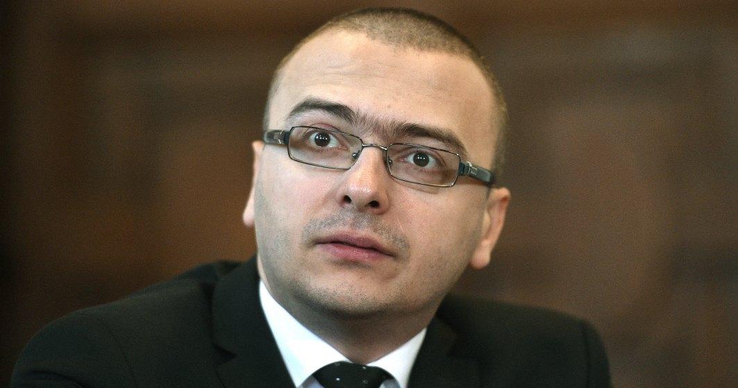 Iancu Guda: Uitati, 6% din PIB pentru educatie este imposibil!