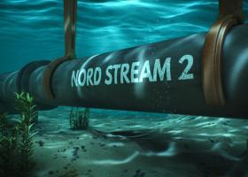 Gazoductul Nord Stream 2 are o linie încărcată pentru a începe livrările...