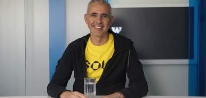 Bogdan Georgescu, cofondator SOLO: Dosarul cu șină depus la ghișeu nu mai...