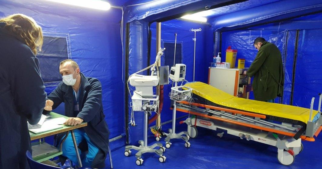 Coronavirus | AJUTOR pentru spitale din partea mediului de business: s-a lansat platforma ajutorspitale.entreprenation.ro