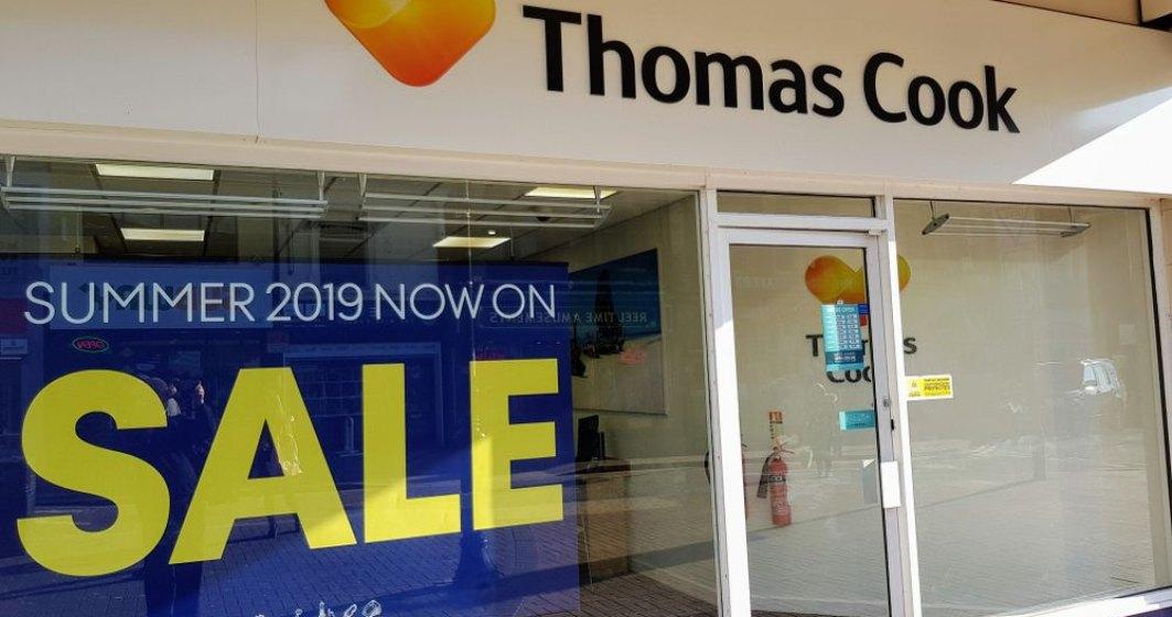 De ce intrat compania Thomas Cook in faliment