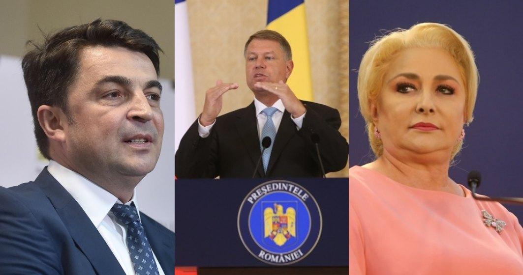 Politicienii la deschiderea anului scolar: promisiuni si atacuri