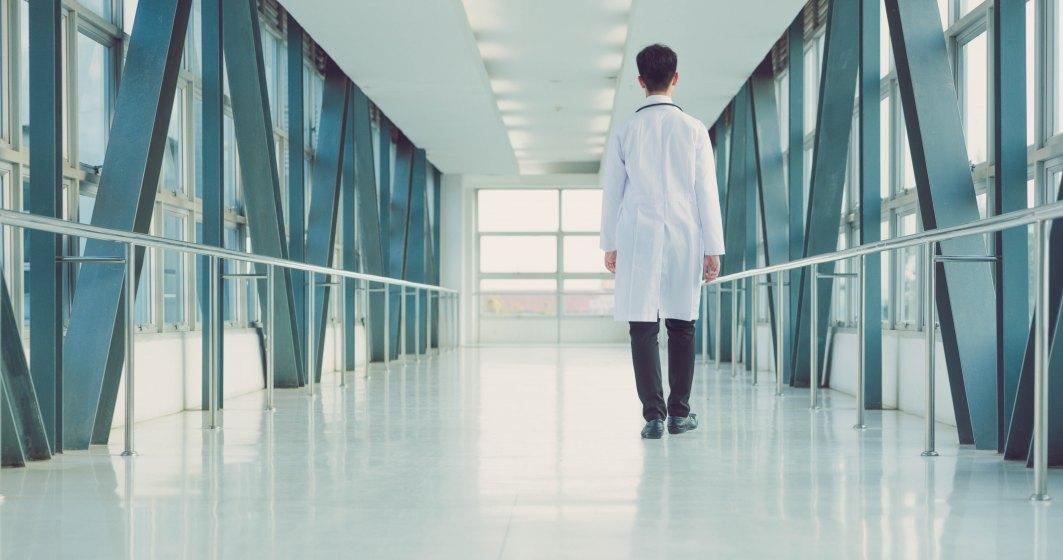 Managerul Spitalului din Craiova a luat infectie nosocomiala chiar in spitalul pe care il conduce