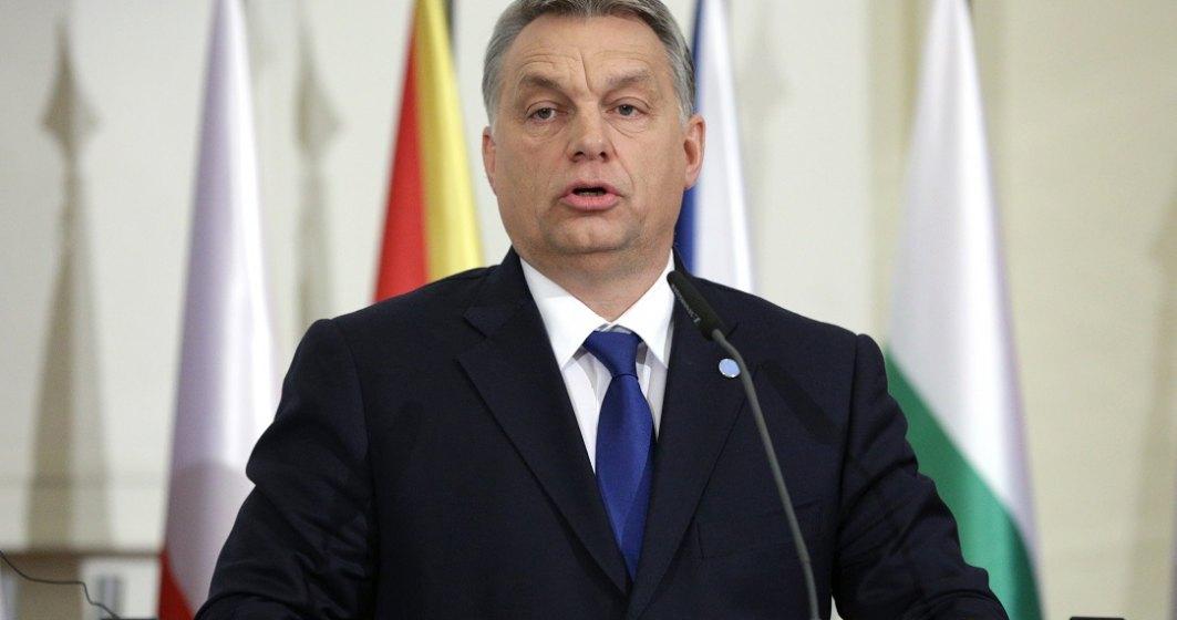 Ungaria suspendă plata ratelor la credite până la sfârșitul anului