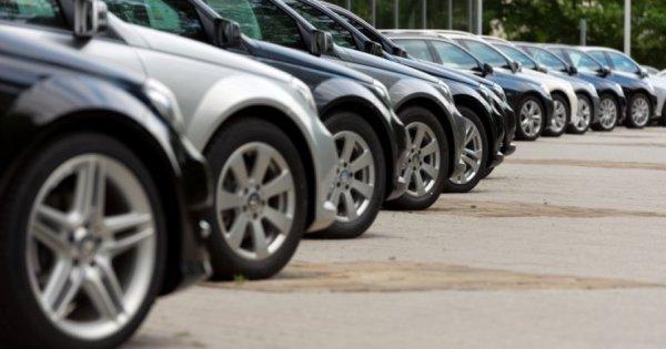 Piața auto din România a crescut cu 76% în aprilie