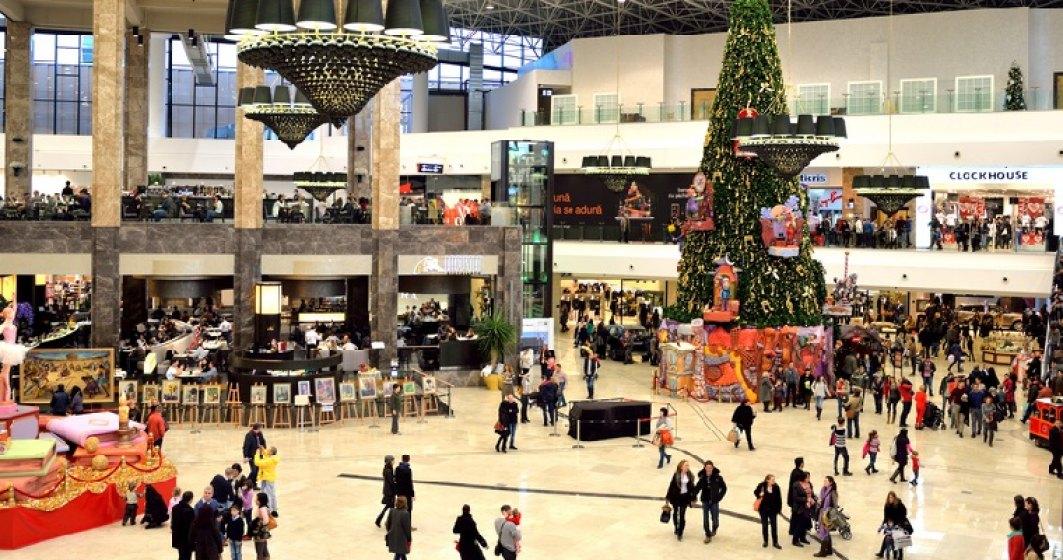 INFOGRAFIC: Profilul cumparatorului din mall-uri