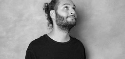 Omid Ghannadi, arhitect: Statul român este pentru artiști precum o rudă din...