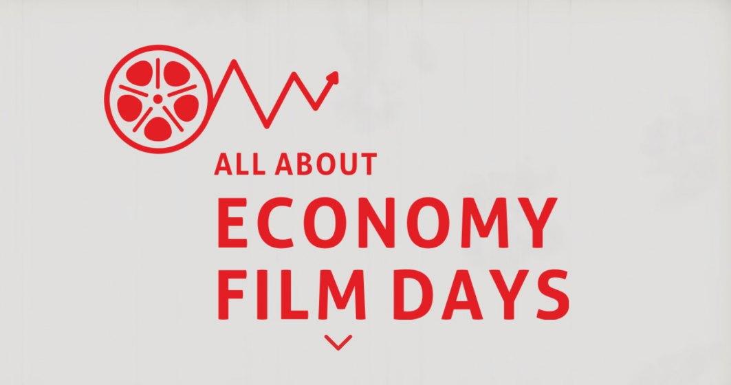 All About Economy Film Days aduce în atenție o economie care urmărește responsabilitatea socială