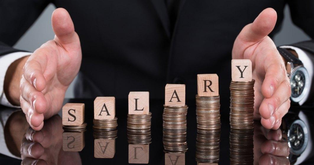 Pachetul salarial - este sau nu factor de decizie in privinta implicarii angajatilor?