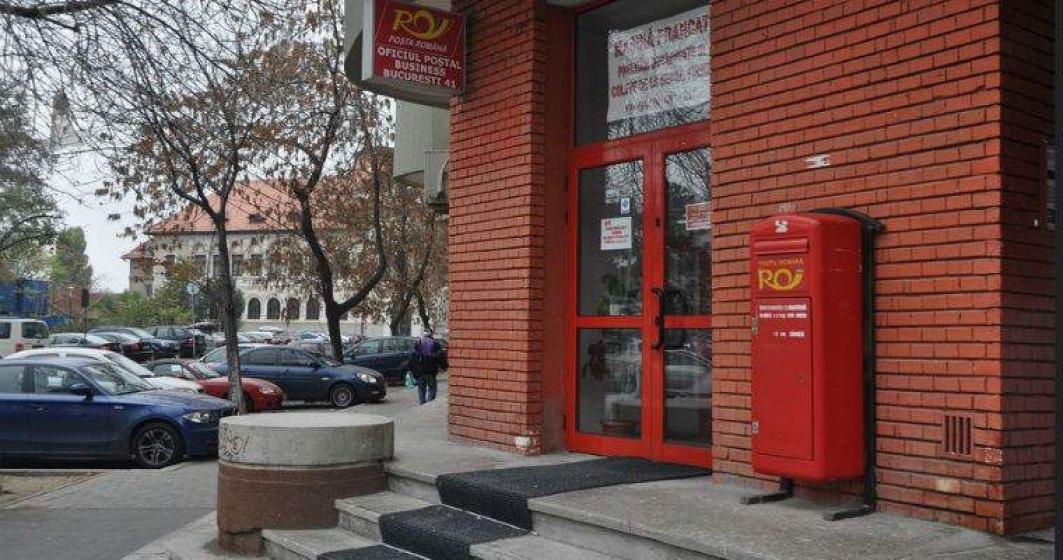 Care vor fi primele Oficiii Postale care vor beneficia de plata prin POS