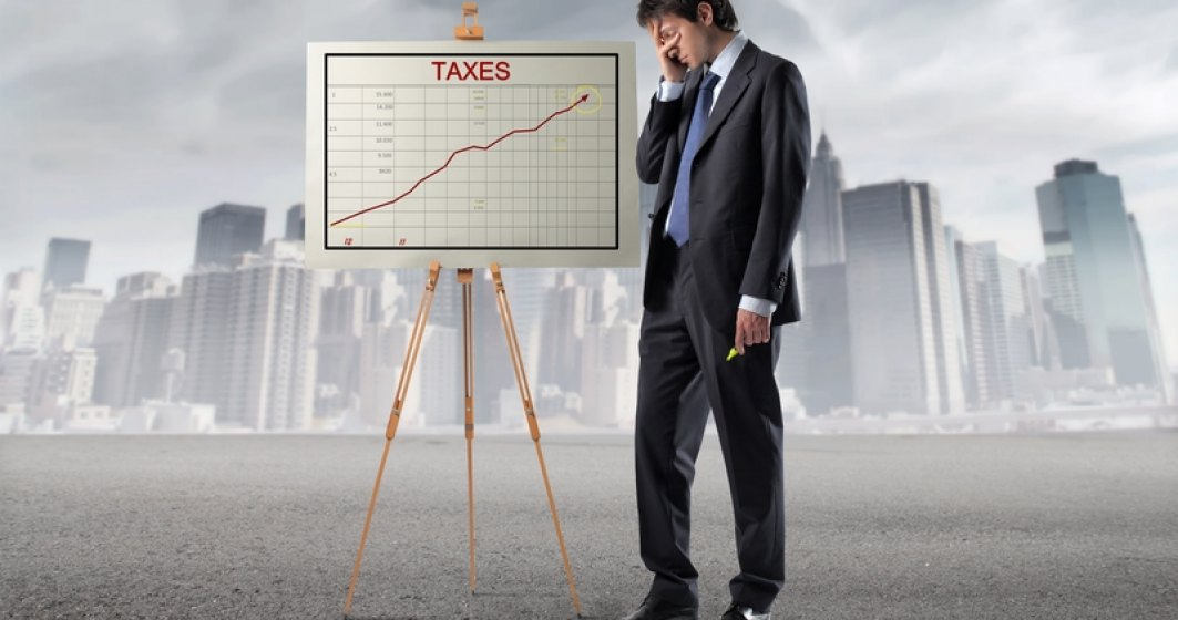"""De ce impozitarea contractelor part-time si trecerea contributiilor in seama angajatului sunt masuri fiscale """"letale""""?"""
