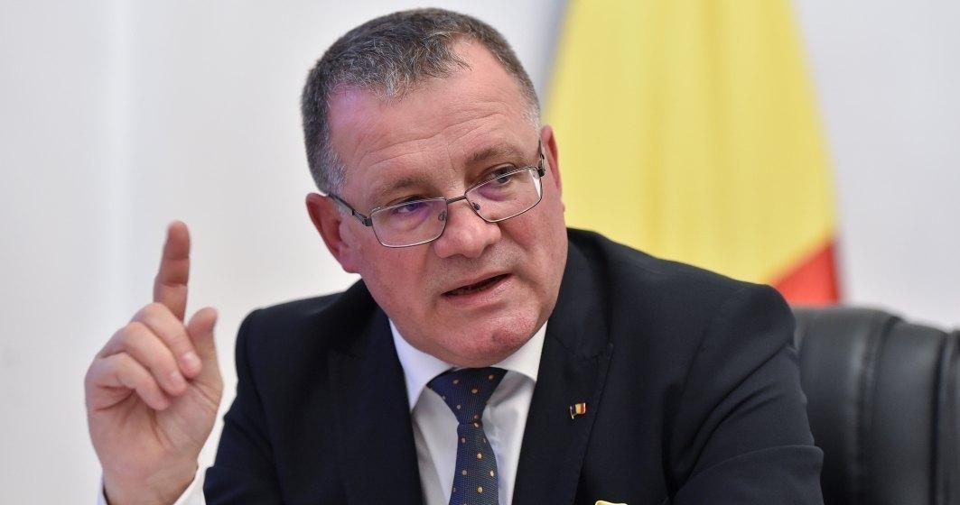 Ministrul Agriculturii: Plafonarea preturilor la raft este din punct de vedere economic o prostie mare