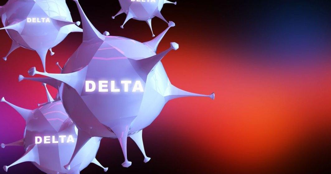 OMS îndeamnă persoanele vaccinate să poarte mască din cauza variantei Delta a virusului Covid