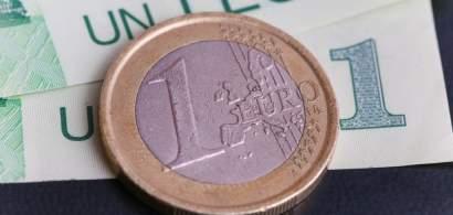 Un euro, dar în variantă digitală, o alternativă ce ar putea prinde contur în...