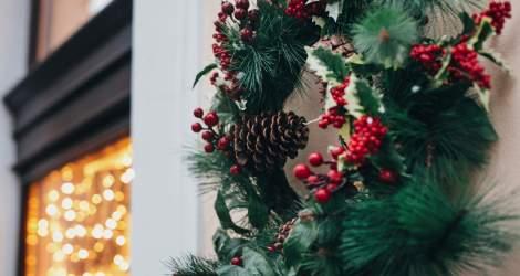 Idei de ornamente pentru Crăciun in 2021
