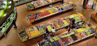 Eurostat: Consumul românilor a crescut la nivelul grecilor și estonienilor