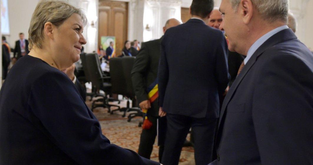 """Curtea de Apel Bucuresti a decis ca dosarul """"Belina"""" poate fi judecat"""