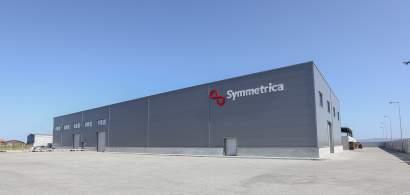 Symmetrica investește 6 milioane de euro într-o nouă fabrică în Arad