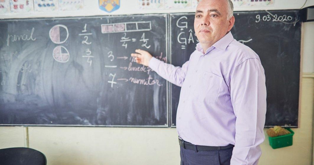 (P) Elevii fără acces la educaţie au pierdut deja 24 de săptămâni de şcoală