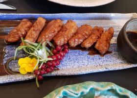 Review restaurant George Butunoiu: Teoria pieptului de rață la ZenSushi...