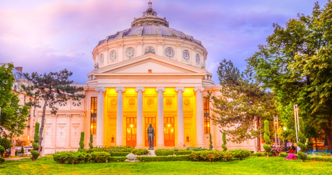 Biletele pentru Festivalul George Enescu se pun în vânzare