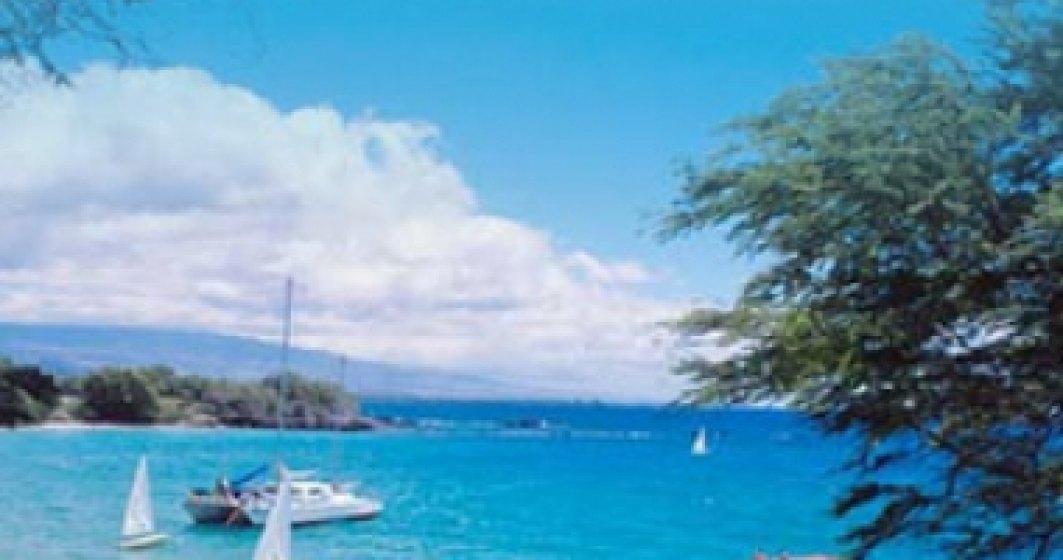 Hawaii, o destinatie de vis