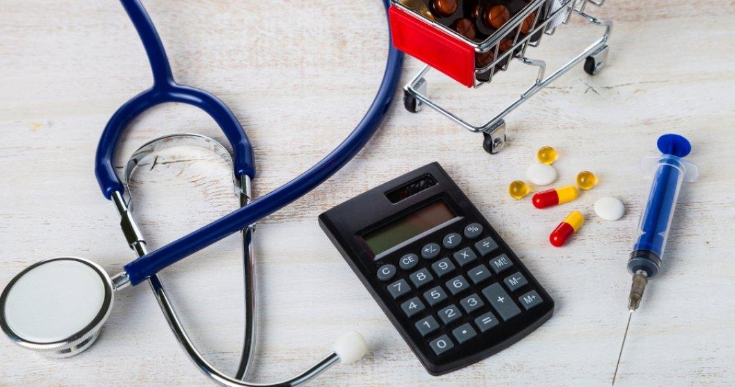 ANALIZĂ | Piaţa medicamentelor creşte. Cegedim: Vânzările au ajuns la aproape 18 miliarde de lei în 12 luni