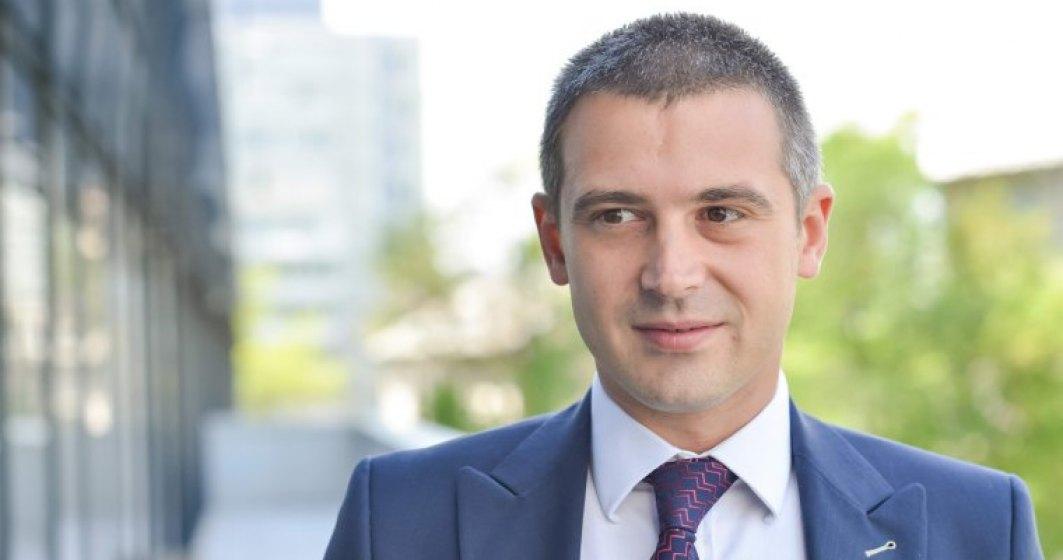 Vlad Boeriu: Plata defalcata a TVA nu poate sa functioneze in conditiile viitoarelor reglementari europene pe TVA